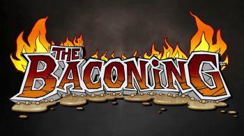The Baconing: uscita simultanea su Xbox 360, PS3 e PC
