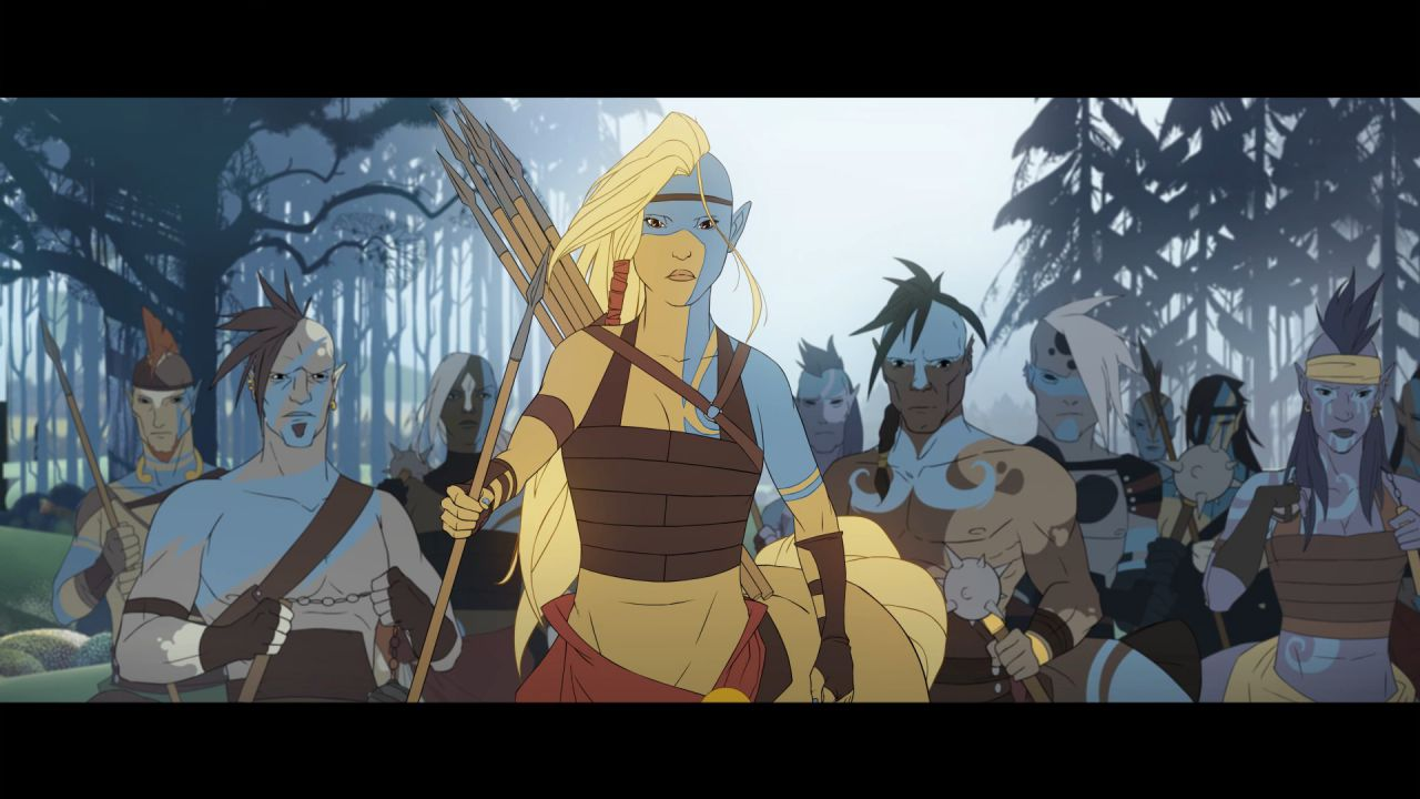The Banner Saga 2 debutta oggi su PC