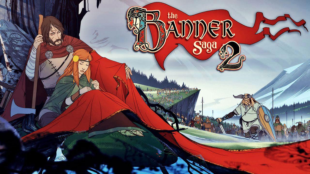 The Banner Saga 2: l'ultima patch aggiunge la lingua italiana