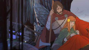 The Banner Saga gratis dal 5 aprile per gli abbonati Origin Access