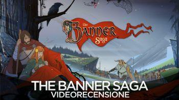 The Banner Saga: un trailer per l'esordio su PS4 e PS Vita