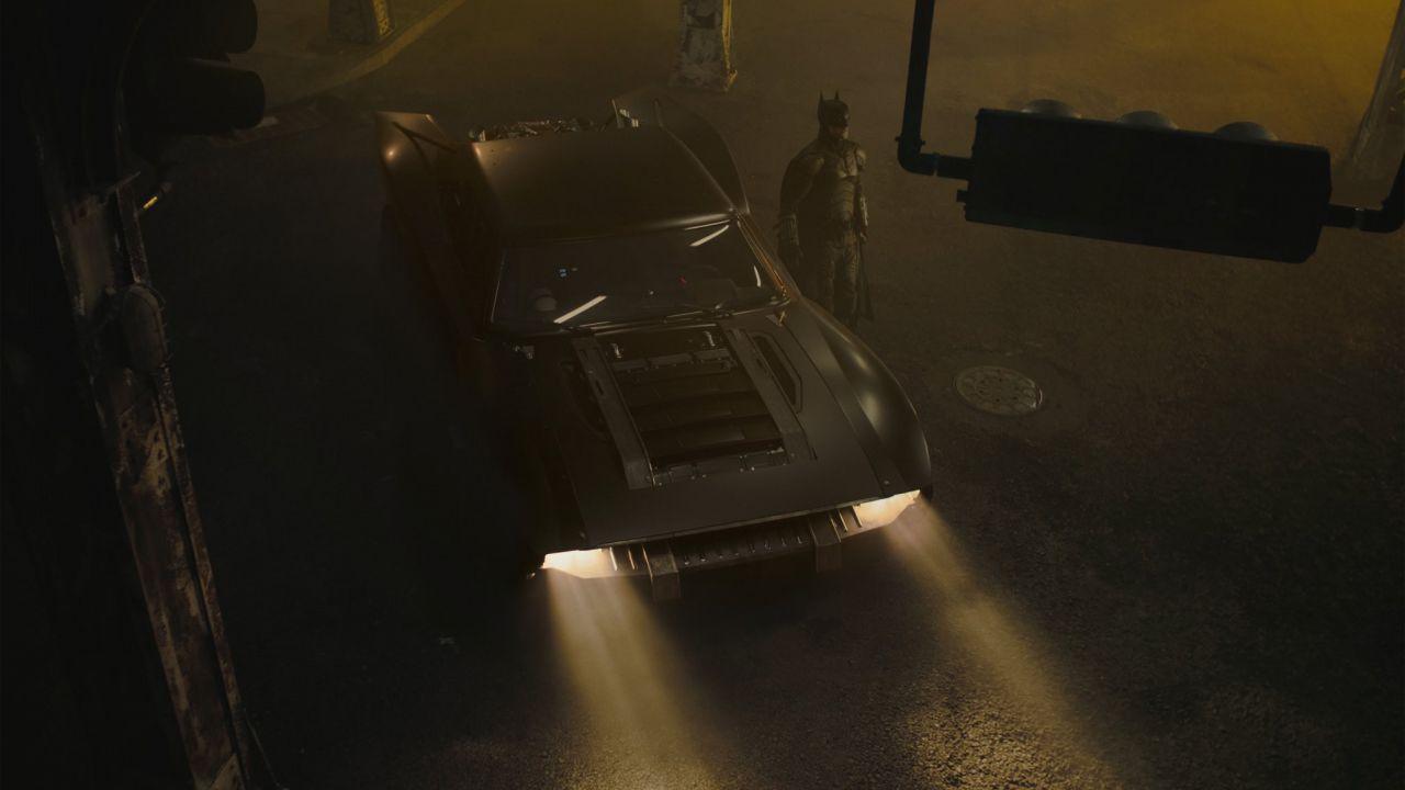 The Batman: solo il 25% delle riprese è stato completato prima dello stop
