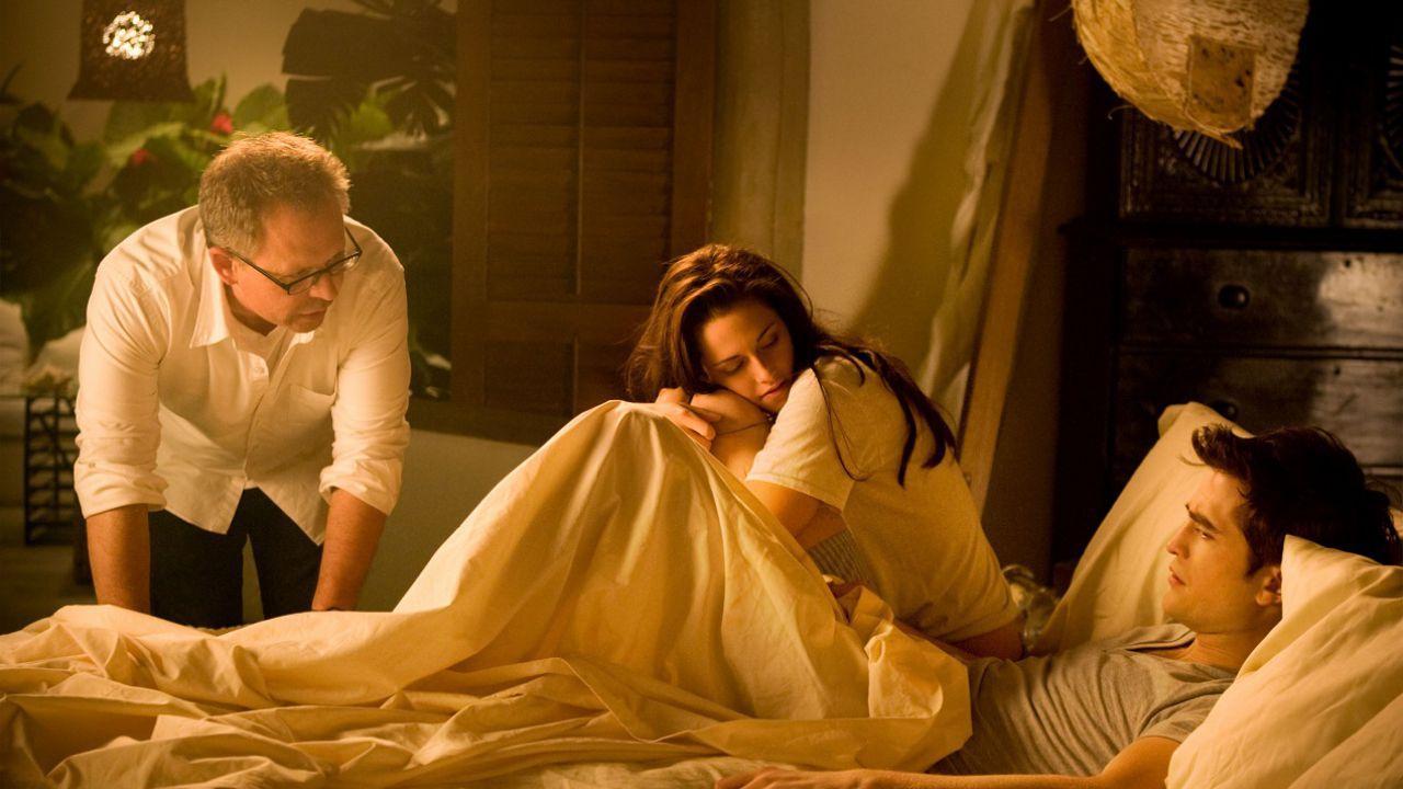 The Batman: Bill Condon definisce 'brillante' la scelta di casting di Robert Pattinson