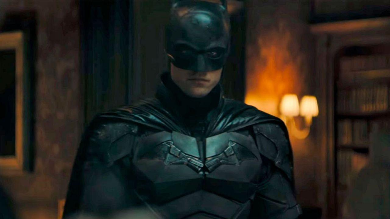 The Batman, una clamorosa foto dal set conferma l'esistenza di Superman?