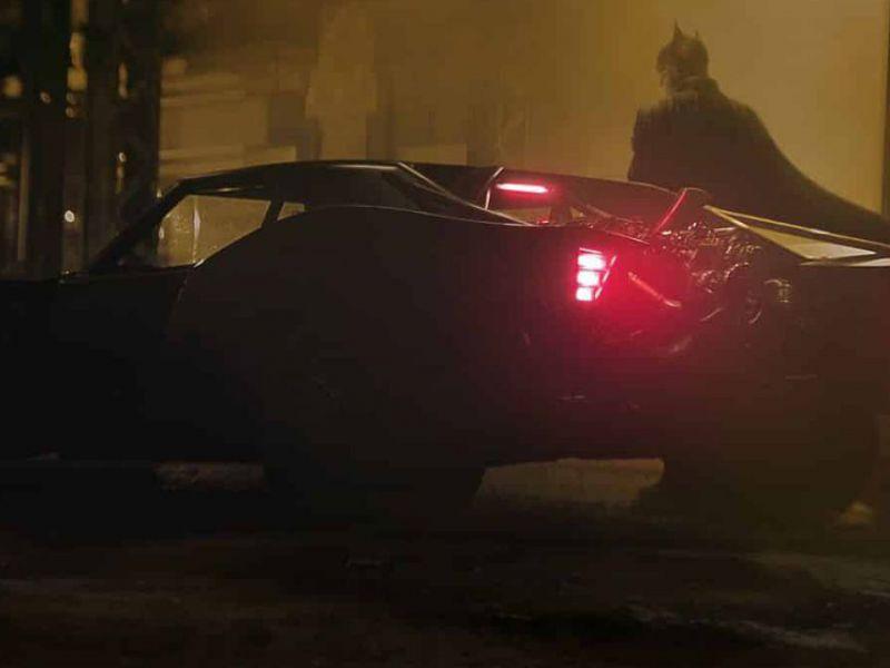 The Batman, la conferma: autorizzato il ritorno sul set del film con Robert Pattinson
