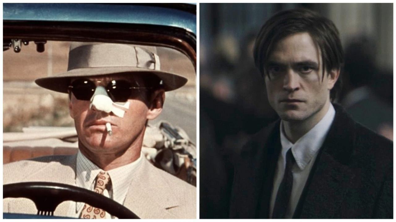 The Batman, cosa può dirci Chinatown di Roman Polanski sul film con Robert Pattinson?