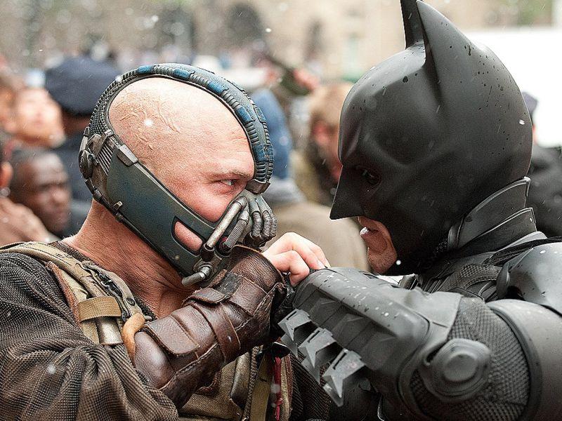 The Batman, la DC vuole uno spin-off su Bane: lo vedremo nel sequel con Robert Pattinson?