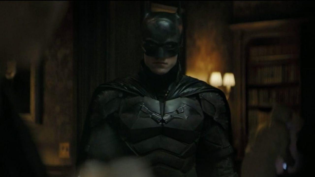 The Batman, diamo un nuovo sguardo a Robert Pattinson grazie alle nuove locandine