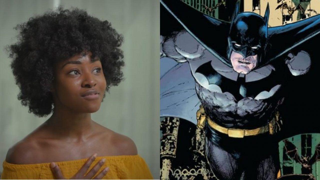 The Batman, Jayme Lawson parla del suo personaggio: 'Siamo in sintonia'
