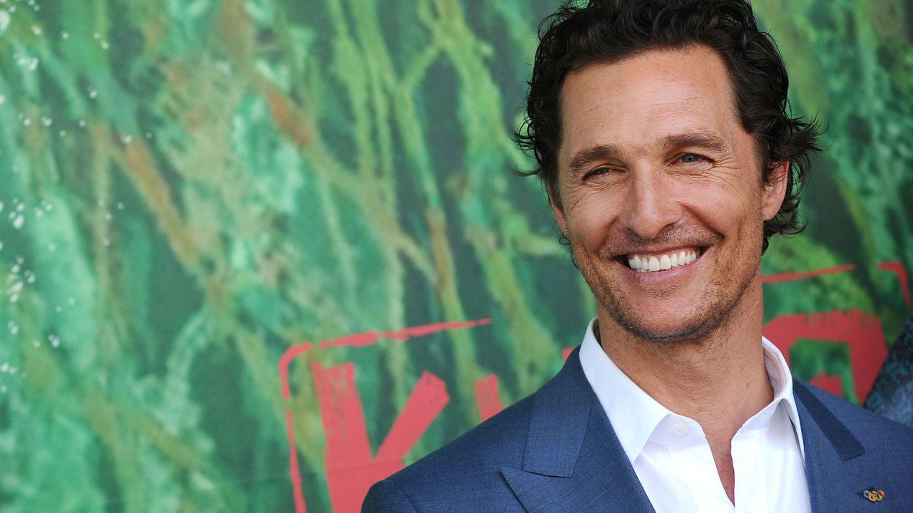 The Batman: Matthew McConaughey in lizza per il ruolo di Due Facce