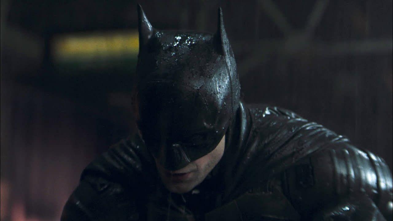 The Batman, membro della produzione positivo al Coronavirus: nuovo stop alle riprese