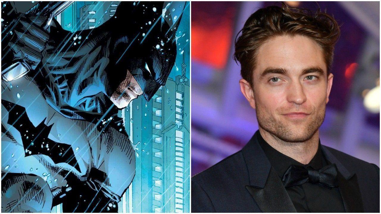 The Batman, tutti i nomi, i rumor e le informazioni: Jamie Foxx il nuovo Enigmista?