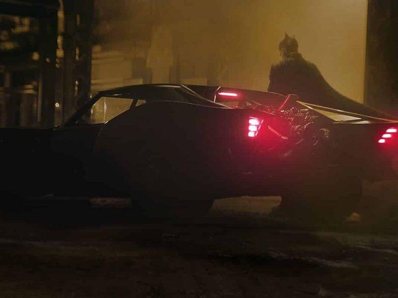 The Batman, nuova stupenda fan-art trasforma Robert Pattinson in un fumetto