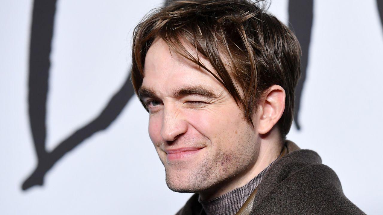 The Batman, finalmente le prime parole di Robert Pattinson: 'Lo sognavo fin da bambino'