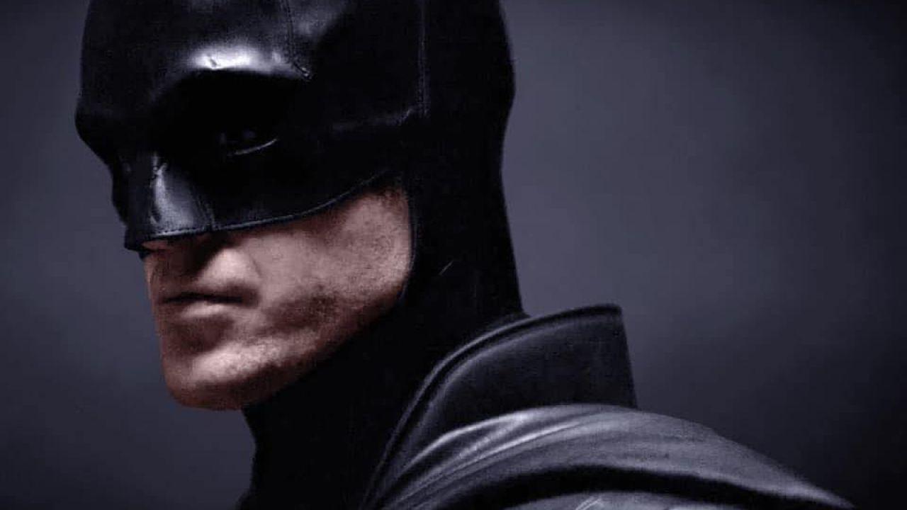 The Batman, ecco quando dovrebbero ripartire le riprese del cinecomic con Robert Pattinson