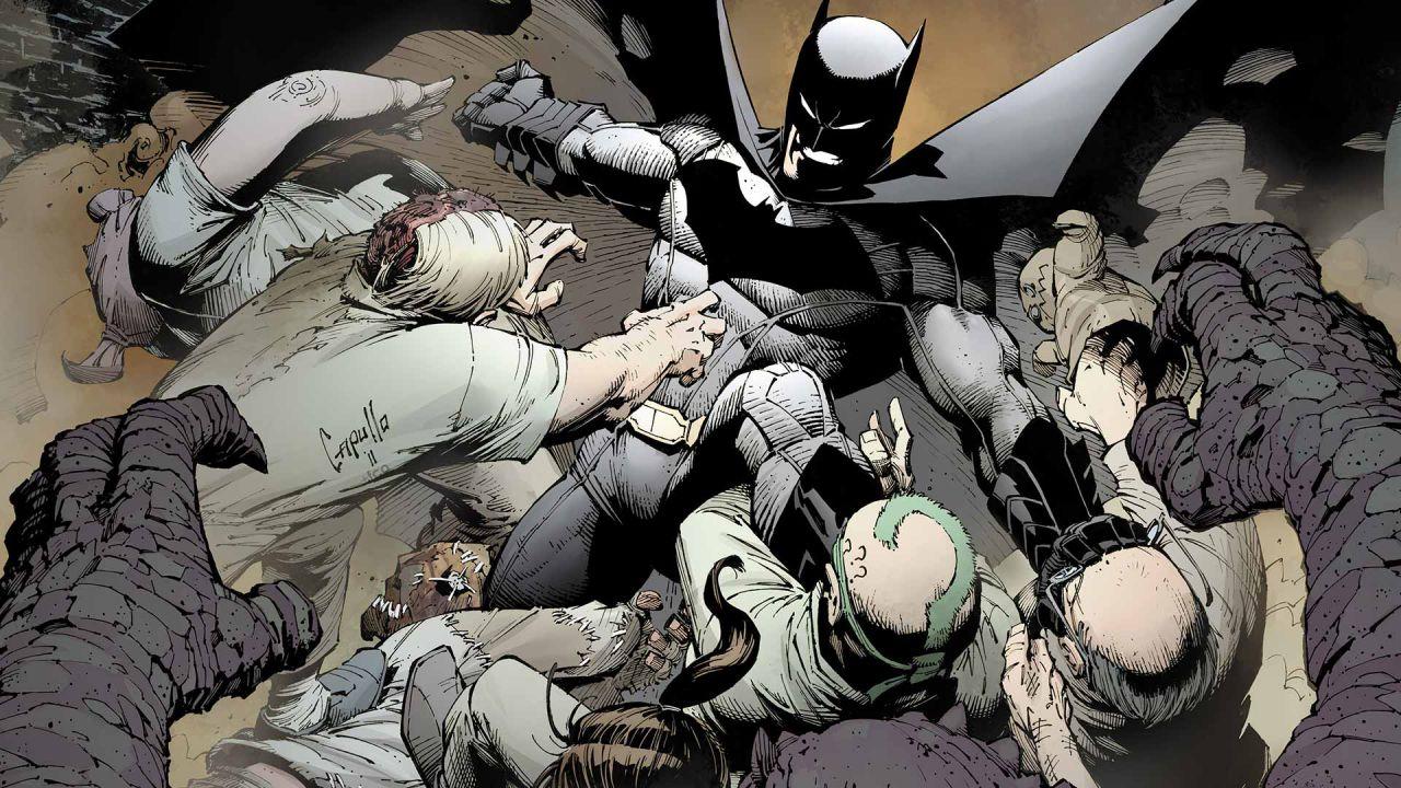 The Batman: le riprese partono nella primavera 2017