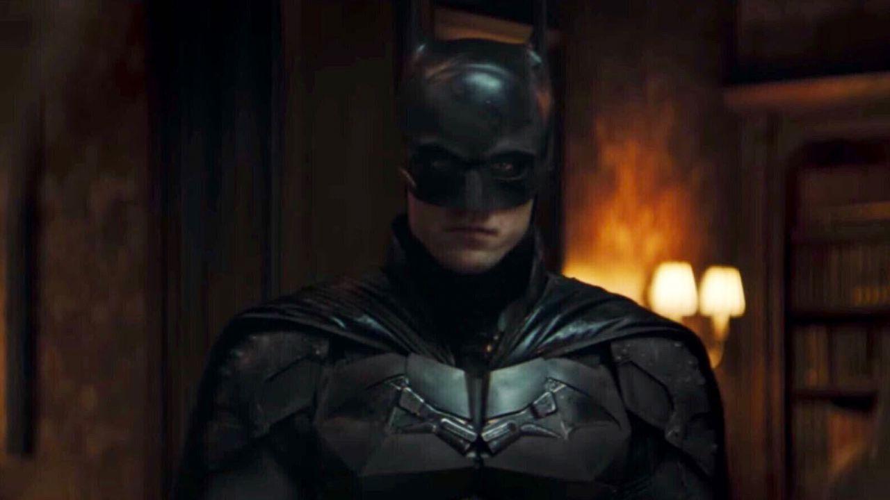 The Batman, ecco quando termineranno le riprese del film con Robert Pattinson