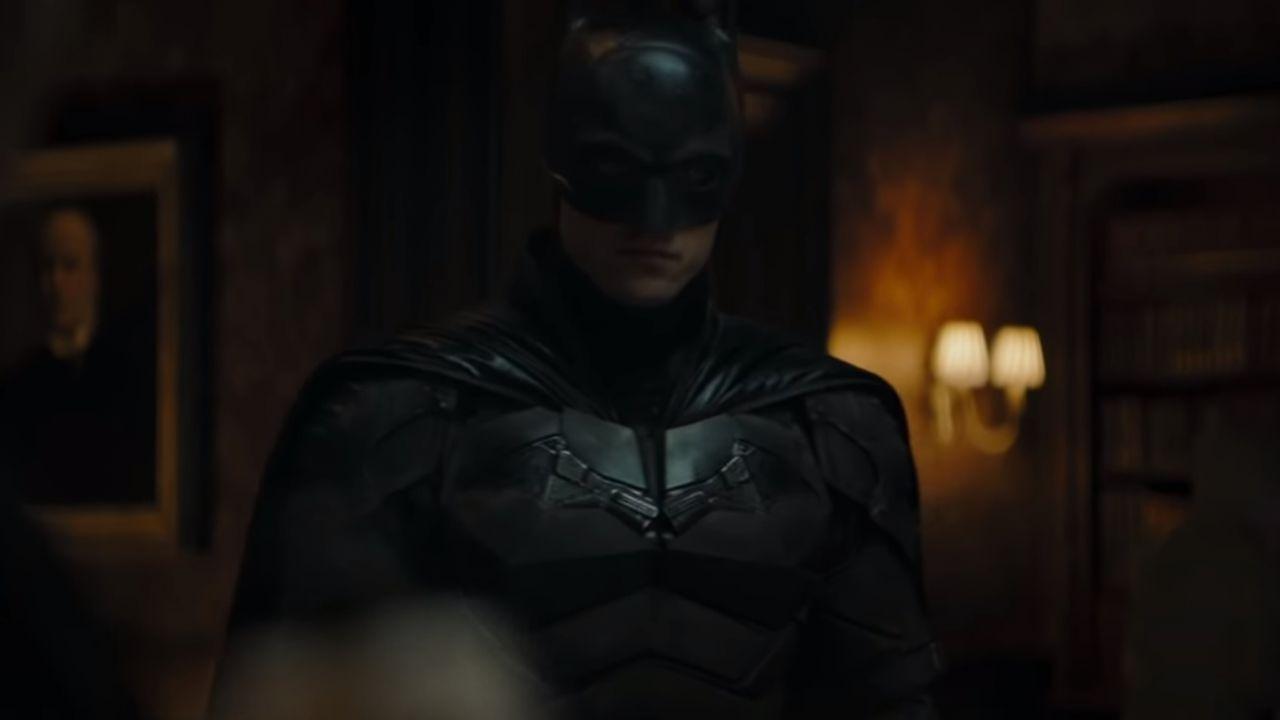 The Batman: le riprese del film con Robert Pattinson continuano nonostante il lockdown