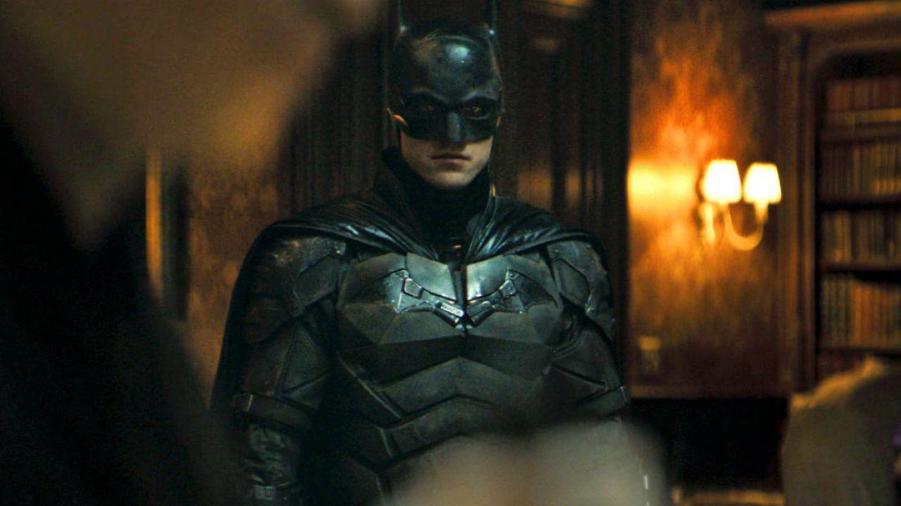 The Batman, Robert Pattinson positivo al Covid: quando si tornerà a girare?