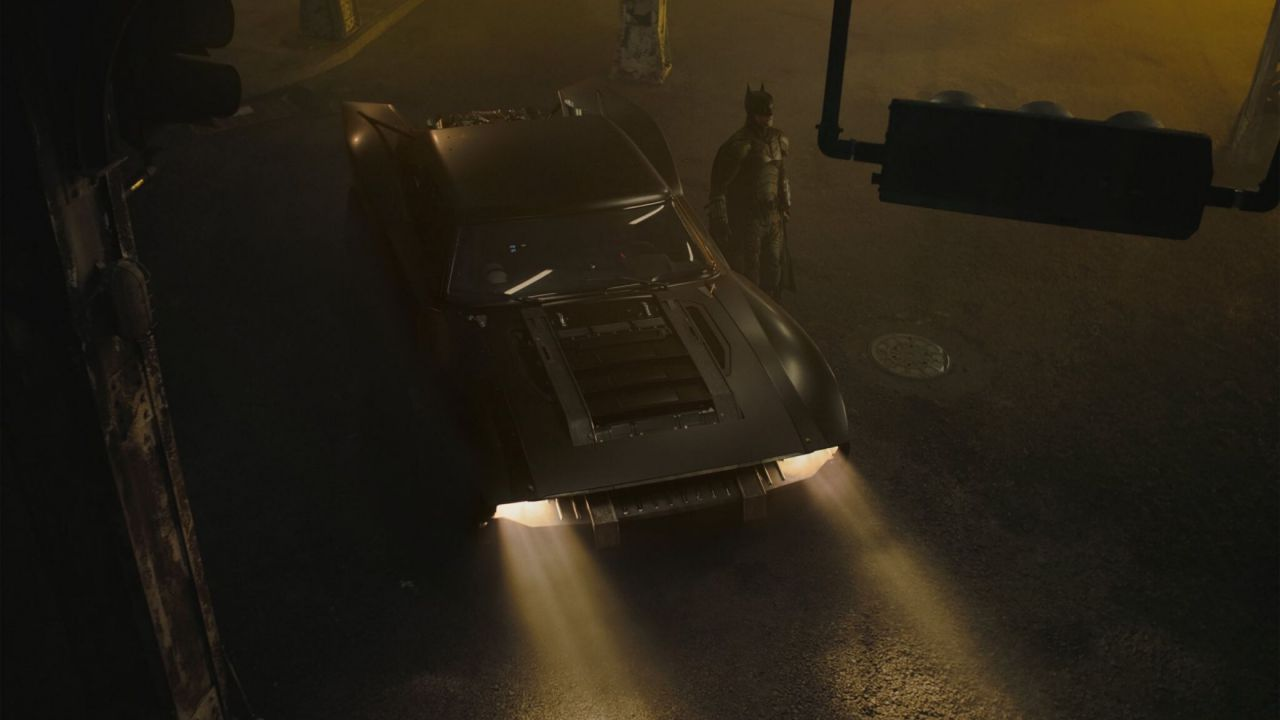The Batman, la Warner Bros. prepara i protocolli di sicurezza per le nuove riprese