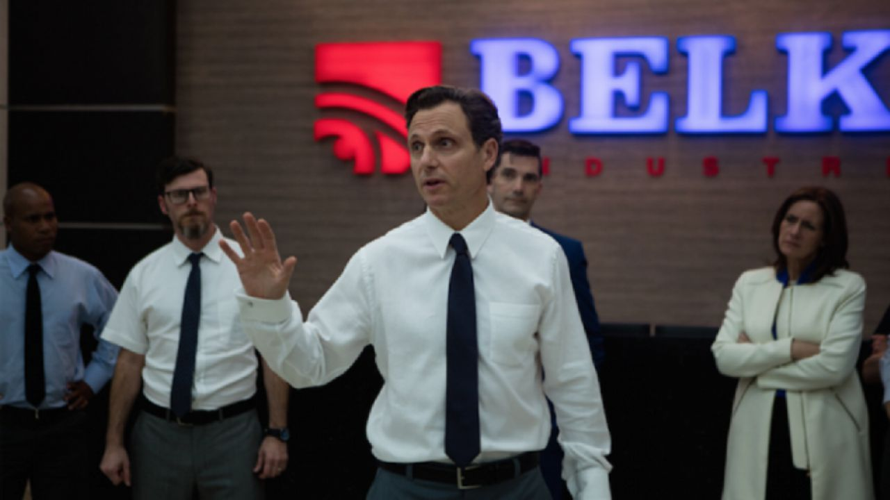 The Belko Experiment: diffuso il red band trailer