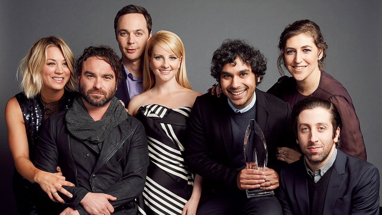 The Big Bang Theory: 5 cose che l'hanno resa una grande sitcom
