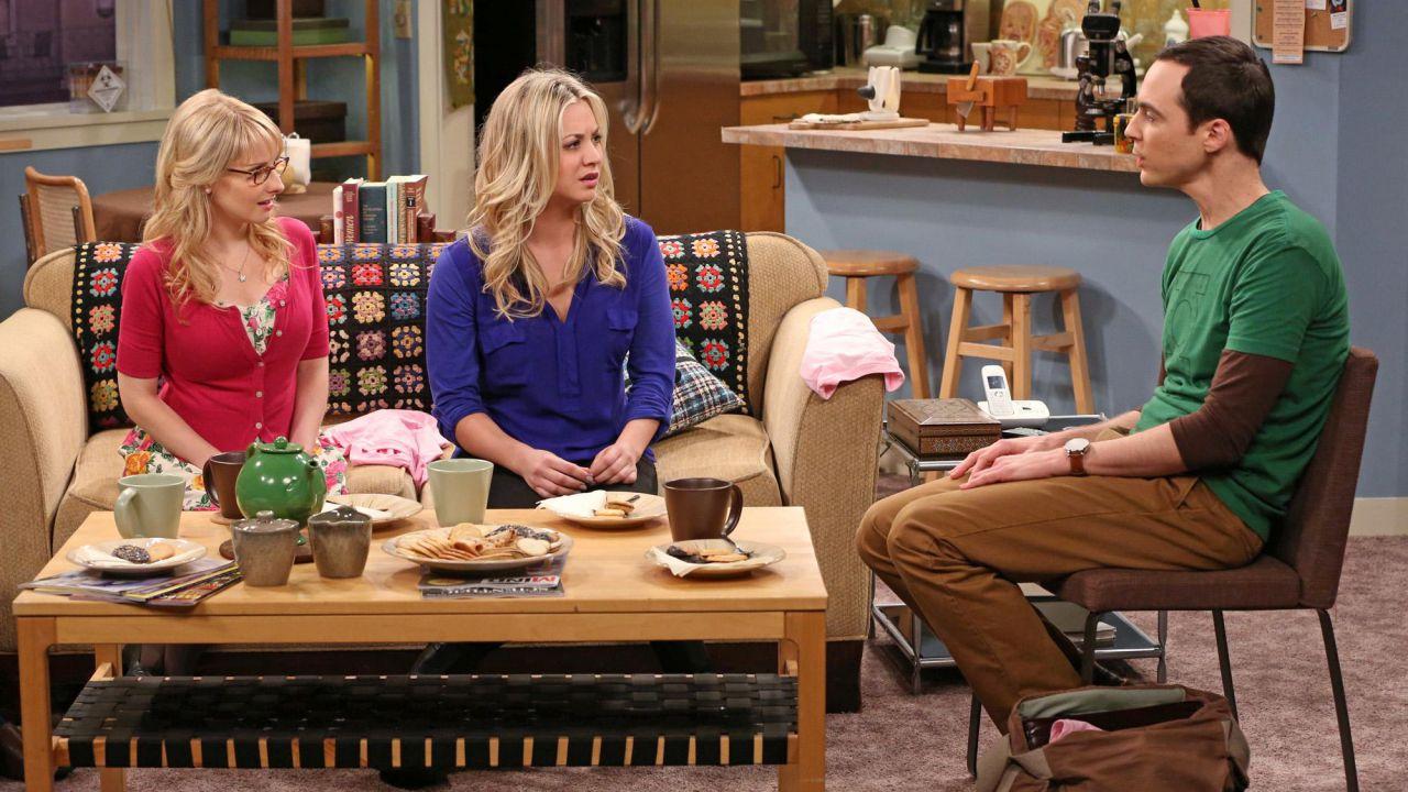 The Big Bang Theory 6: trama, promo, sneak peek e screenshot dal ventiduesimo episodio The Proton Resurgence