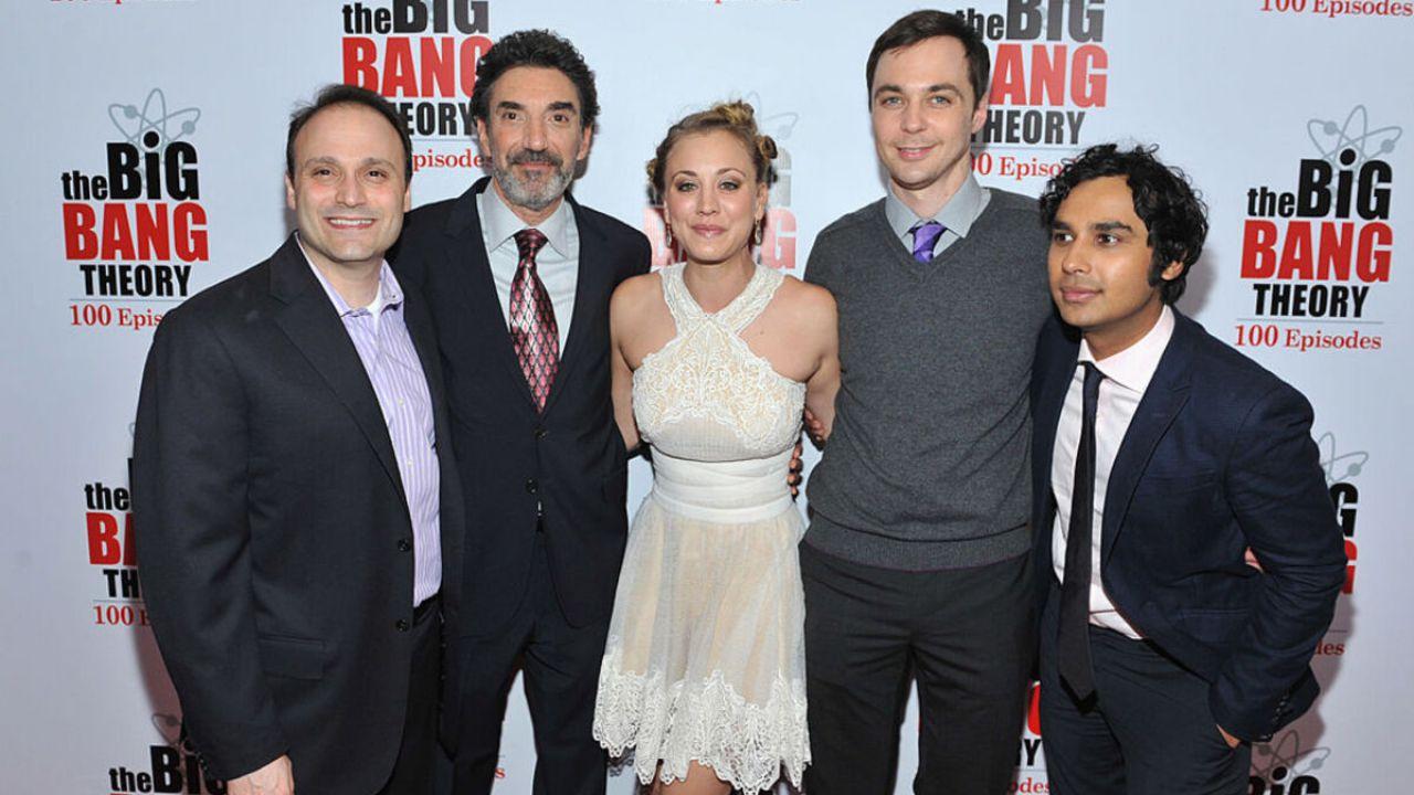 The Big Bang Theory: cosa sono le Vanity Card alla fine di ogni episodio?