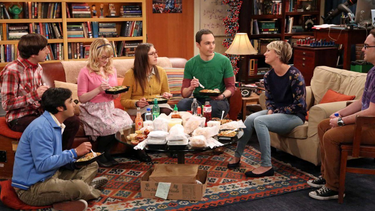 The Big Bang Theory: quali sono gli episodi più folli della serie?
