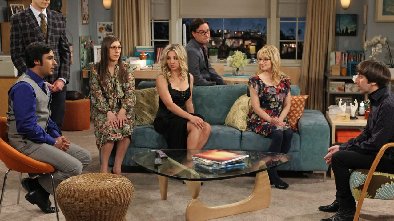 The Big Bang Theory: gli episodi più tristi di sempre