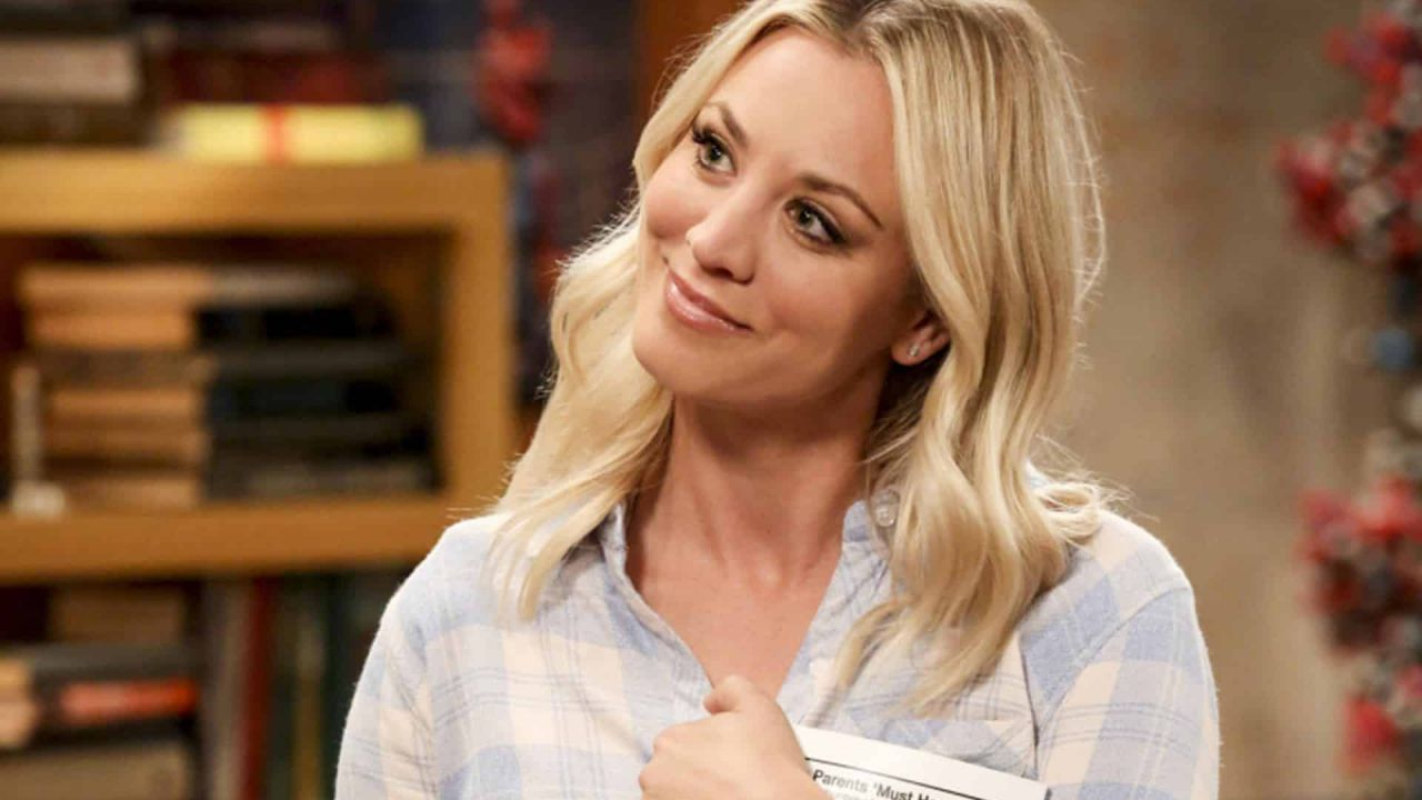 The Big Bang Theory, Kaley Cuoco scioccata dal nuovo look del marito: le immagini