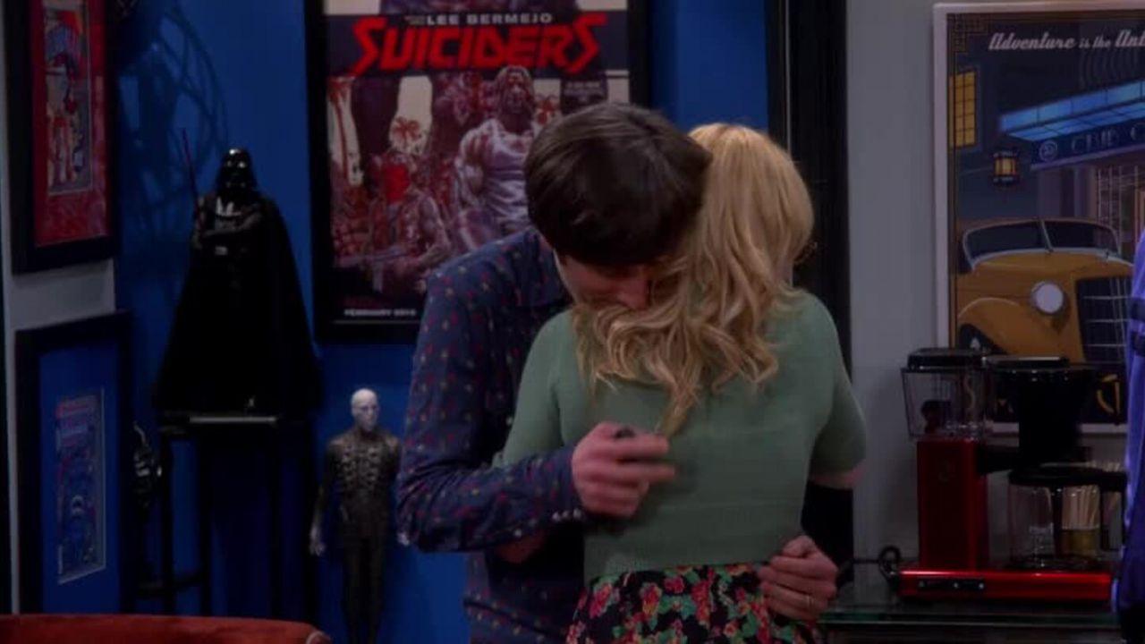 The Big Bang Theory, non solo risate: 5 scene che vi hanno fatto piangere