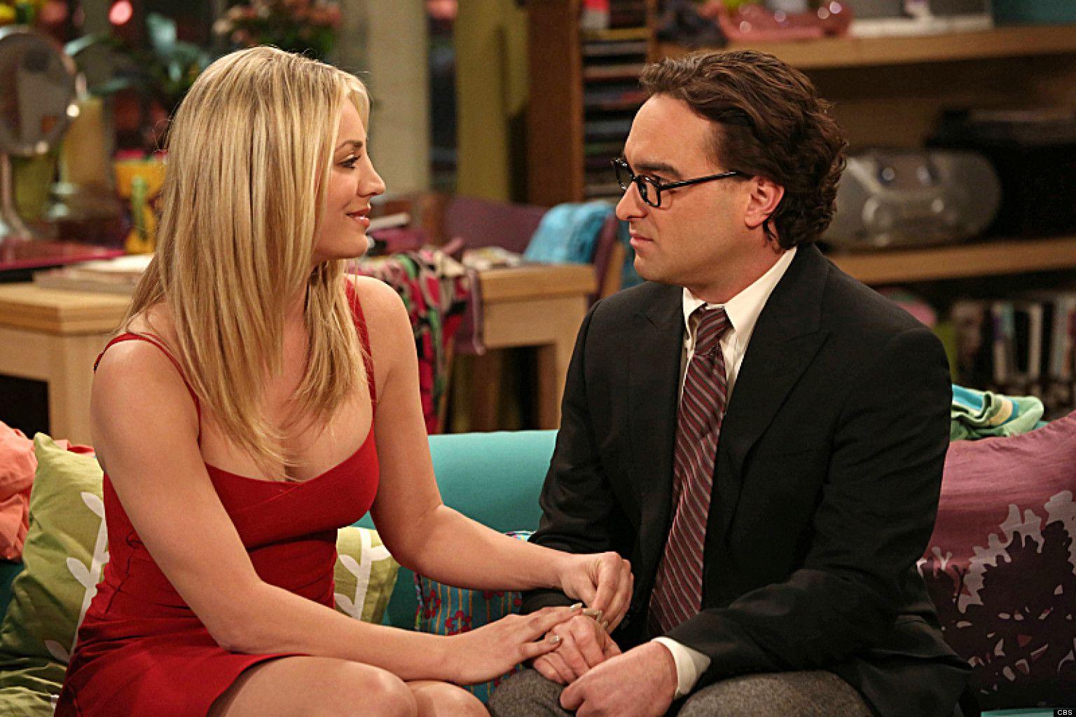 The Big Bang Theory, ecco perché Penny compare pochissimo