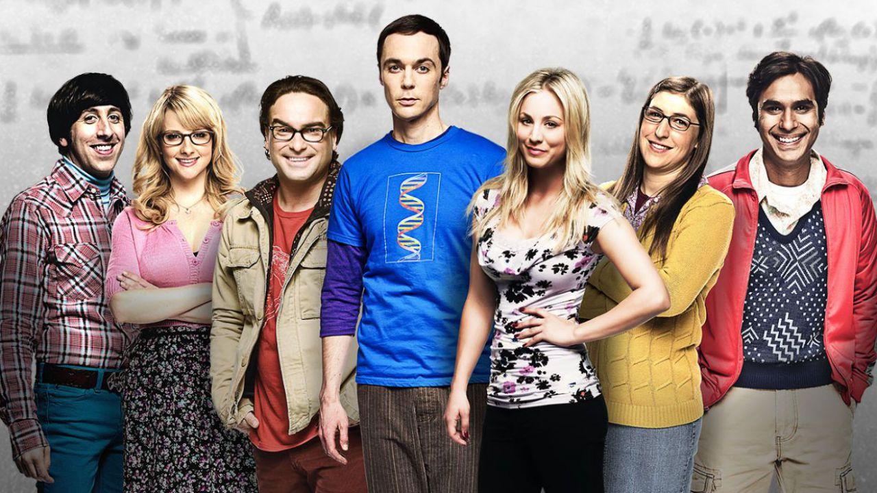 The Big Bang Theory: i personaggi della serie dal peggiore al migliore
