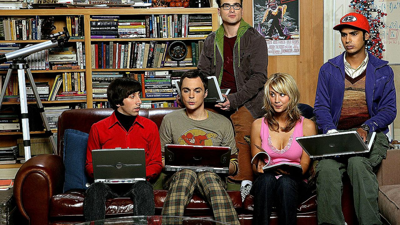 The Big Bang Theory: le serie che hanno ispirato l'amatissima comedy