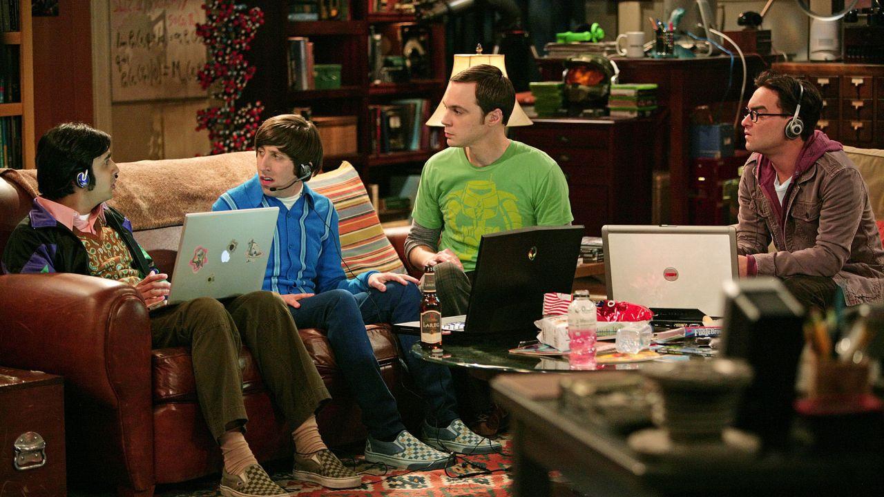 The Big Bang Theory: tutti i videogiochi e le console citati nella sitcom