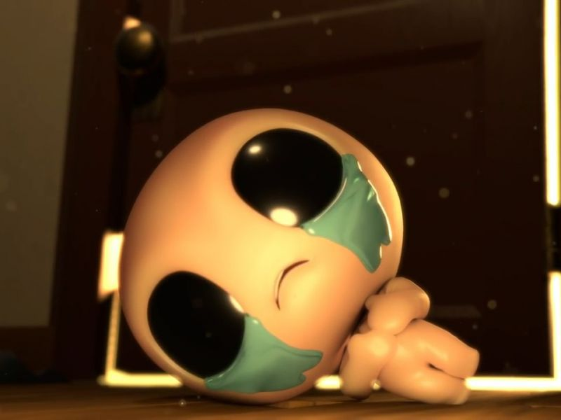 The Binding of Isaac Repentance: new trailer and release date for the full-bodied DLC