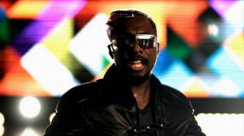 The Black Eyed Peas Experience: un video gameplay