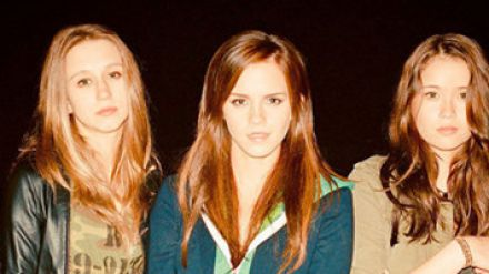 The Bling Ring: ecco il poster