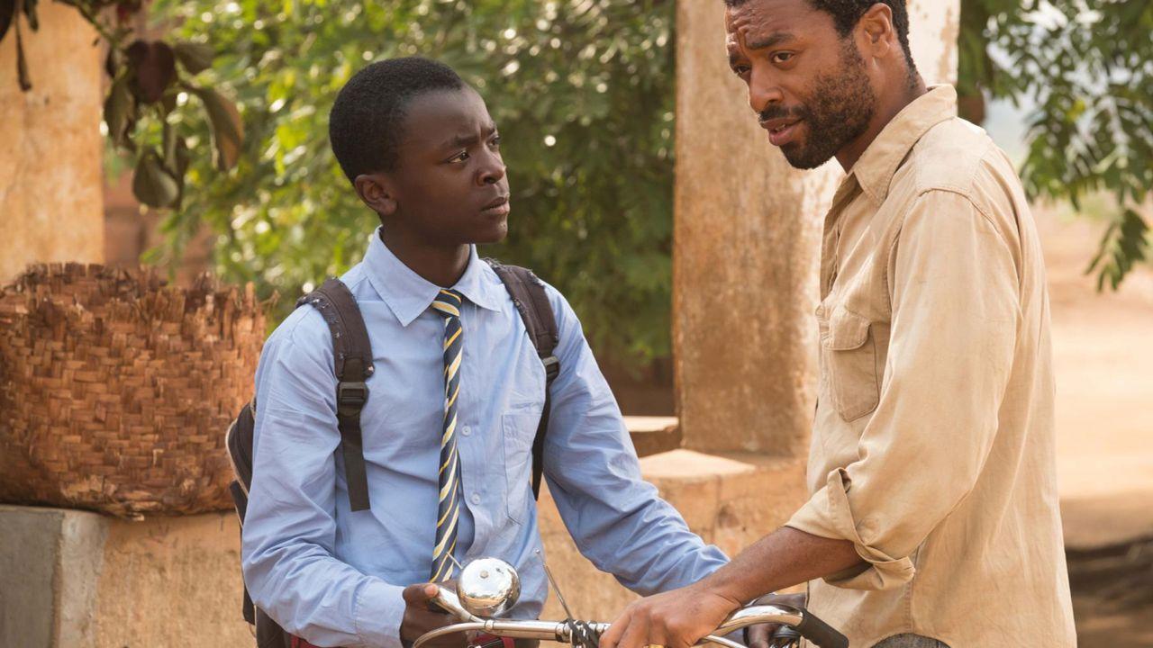 The Boy Who Harnessed the Wind: Netflix per l'esordio alla regia di Chiwetel Ejiofor