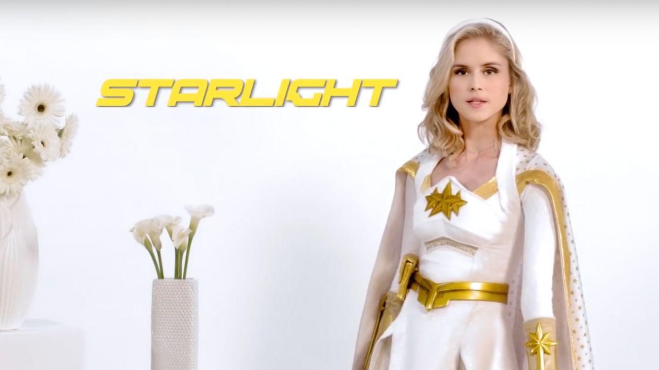The Boys 2: QUELLA morte sconvolgerà per sempre Starlight?