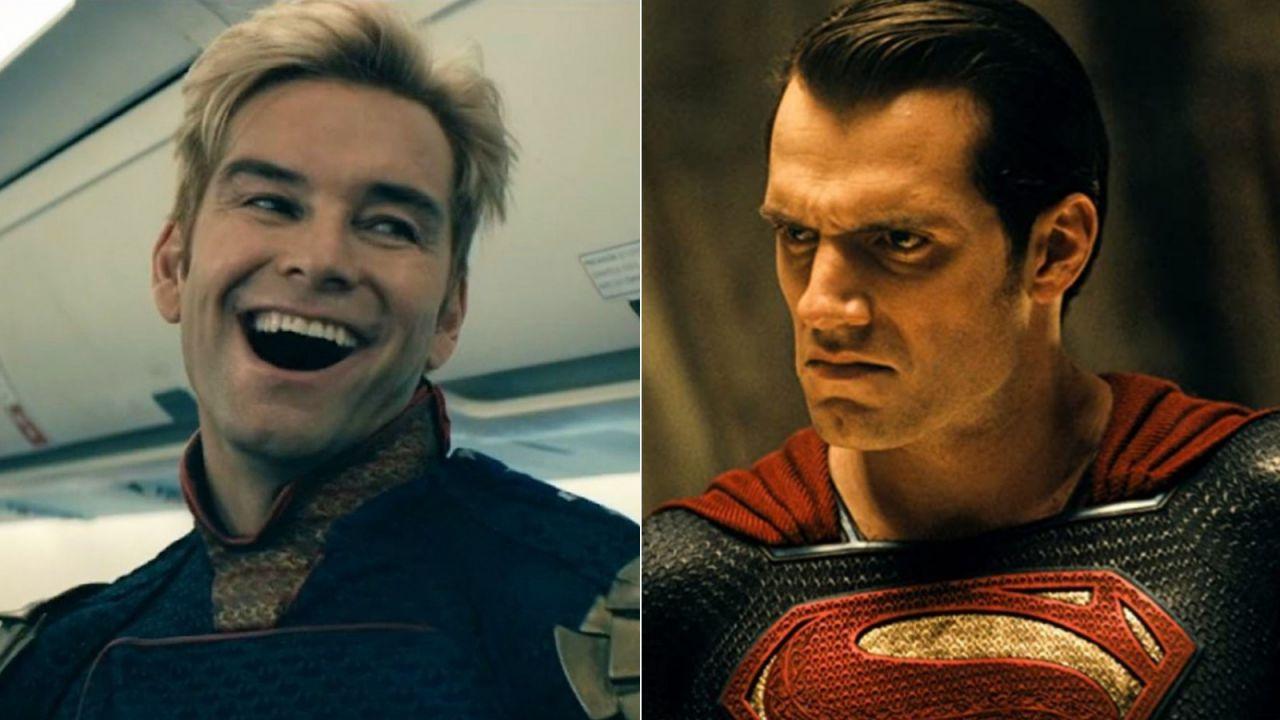 The Boys: chi vincerebbe tra Patriota e Superman? Parliamone!