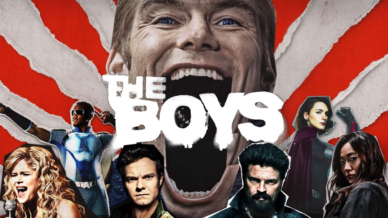 The Boys: quando esce la Stagione 3 su Prime Video?