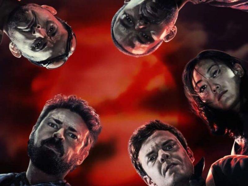 The Boys, i ragazzi stanno tornando: ecco la nuova immagine della seconda stagione