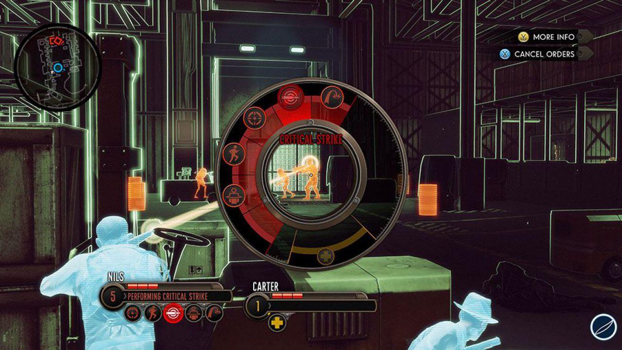 The Bureau: XCOM Declassified, disponibile il nuovo video interattivo