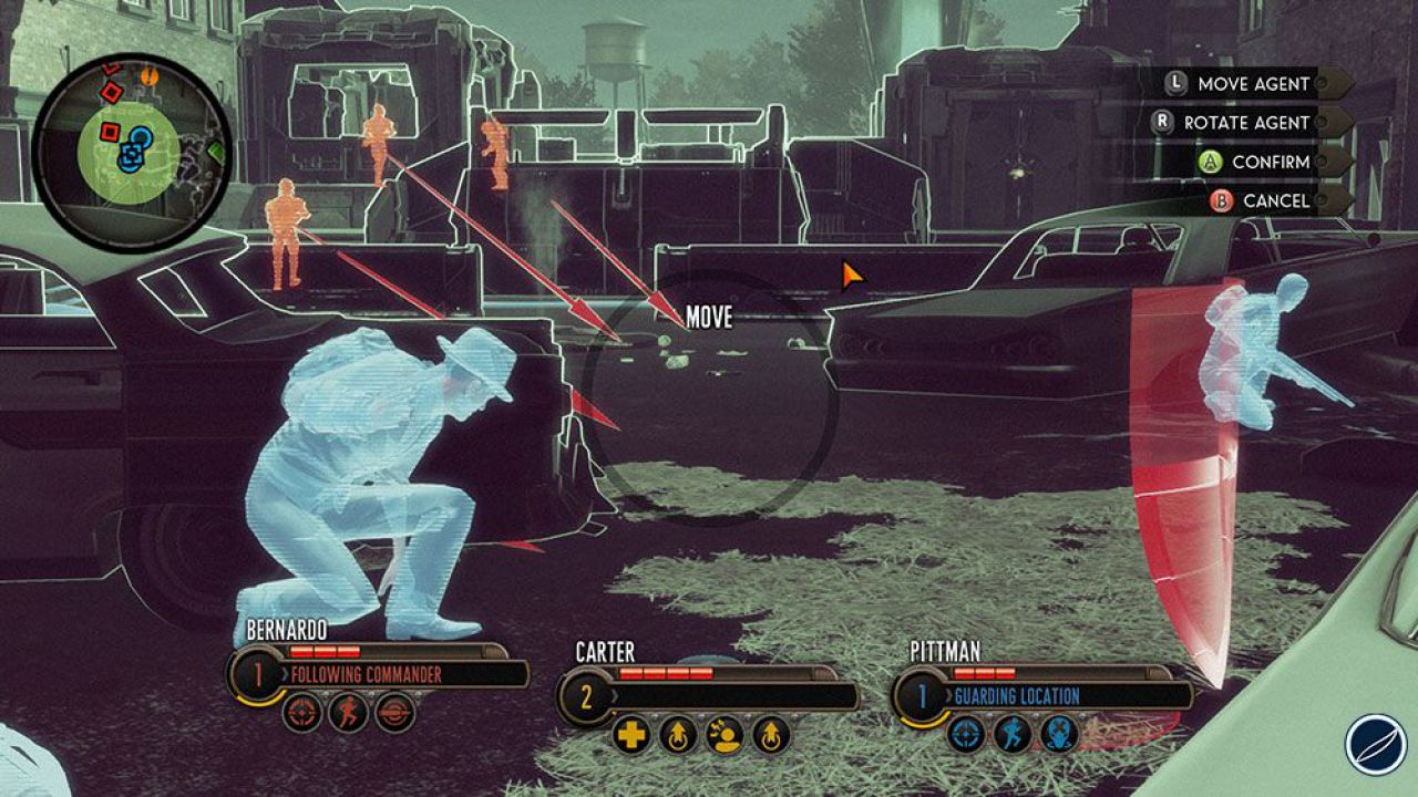 The Bureau: XCOM Declassified - due nuovi DLC disponibili su Steam