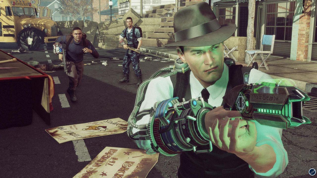 The Bureau XCOM Declassified ha fatto infuriare Julian Gollop, ideatore del gioco originale