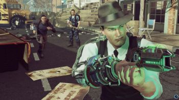 The Bureau XCOM Declassified ha fatto infuriare Julian Gollop, ideatore del gioco originale