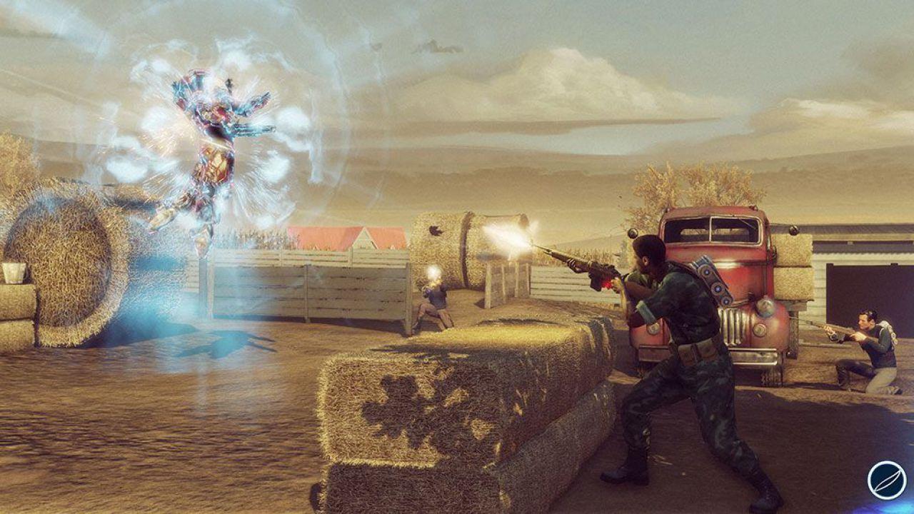 The Bureau: XCOM Declassified - Lista dei trofei PS3