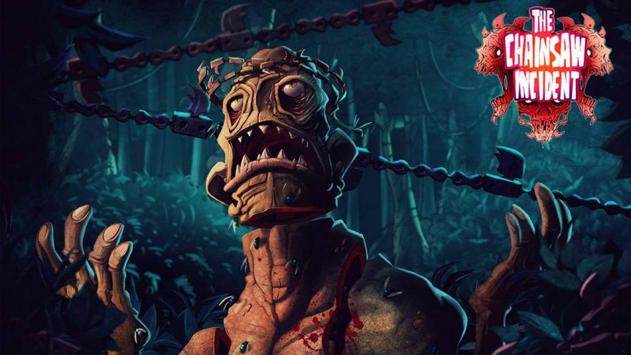 The Chainsaw Incident: dettagli e immagini sui personaggi